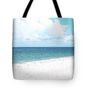 Serenity Gp Tote Bag