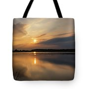 Serenity Tote Bag by Nick Bywater