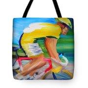 Serinity Tote Bag