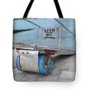 Serious Diy Jetty Tote Bag
