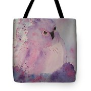 Seriously Tote Bag by Ginny Youngblood