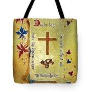 Sermon4 Tote Bag