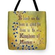 Sermon6 Tote Bag