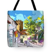 Serpa  Portugal 01 Bis Tote Bag