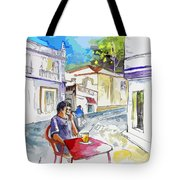 Serpa  Portugal 05 Bis Tote Bag