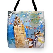 Serpa  Portugal 08 Bis Tote Bag