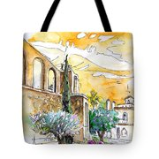 Serpa  Portugal 10 Tote Bag