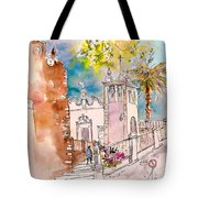 Serpa  Portugal 31 Tote Bag