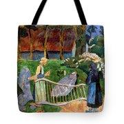 Serusier: Barriere, 1889 Tote Bag