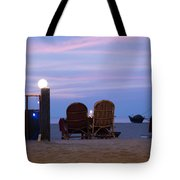 Serving Happiness  Tote Bag
