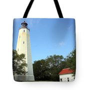 Serving Tall Tote Bag