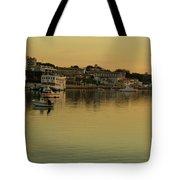 Set A Sail Tote Bag