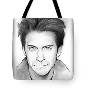 Seth Green Tote Bag