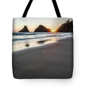 Setting Sun, No. 2 Tote Bag