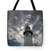 Seul Choix Lighthouse Tote Bag
