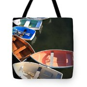 Seven Tote Bag