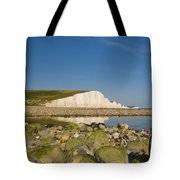 Seven Sisters Sussex Tote Bag