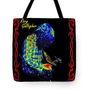 Seventh Son Of A Seventh Son Tote Bag