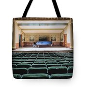 Severance Reinberger Chamber Hall 2 Tote Bag