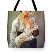 Severini: Maternity, 1916 Tote Bag