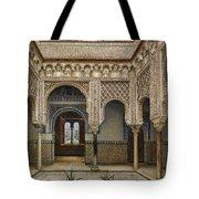 Sevilla Tote Bag