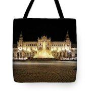 Sevilla Seville Andalucia Spain Tote Bag