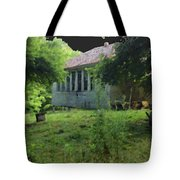 Sewell Mountain School Tote Bag