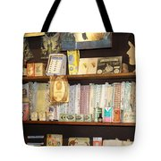 Sewing Moments Tote Bag