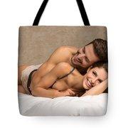 Sexual Tote Bag