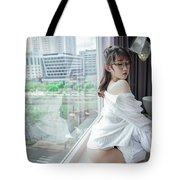 Sexy Arts Tote Bag