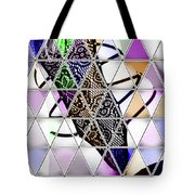 Sexy Pop Art By Mb Tote Bag