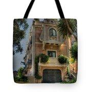 Sf Grandeur Tote Bag