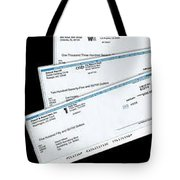 Sg Partners Inc Tote Bag