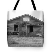 Shack Barn Tote Bag