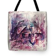 Shack First Movement Tote Bag