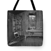 Shack House Tote Bag