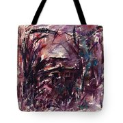 Shack Second Movement Tote Bag