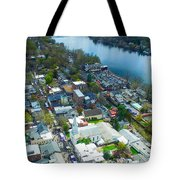 Shad Fest 15' Tote Bag