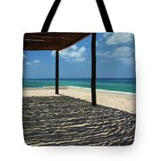 Shade By The Beach Tote Bag
