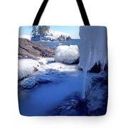 Shade Into Sunshine Tote Bag