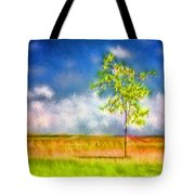 Shade Tote Bag