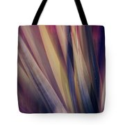 Shade Of Color Tote Bag