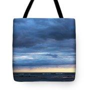 Shades Of Blue.. Tote Bag
