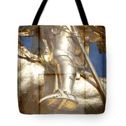 Shades Of Joan Two Tote Bag
