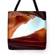 Shades Of Sandstone Tote Bag