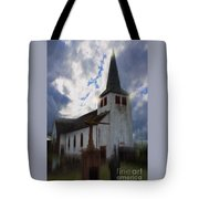 Shades Of The Past Tote Bag