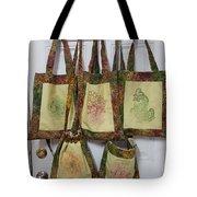 Shadi Handbags Tote Bag