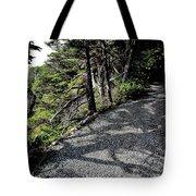 Shadow Path Tote Bag