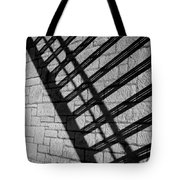 Shadow Play 2 Tote Bag