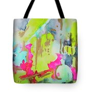 Shadow's N Gloss Tote Bag